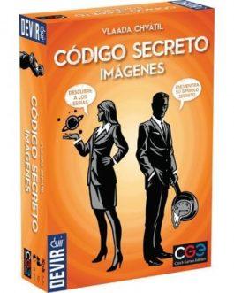 Codigo Secreto: Imágenes