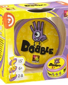 Juego de Cartas Dobble Clásico