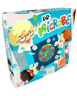 Dr Microbio