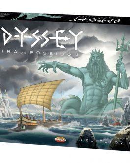 Odyssey – La ira de Poseidón