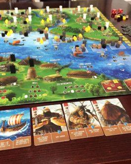 Saqueadores del Mar del Norte