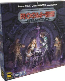 Room 25: Escape Room (Expansión)
