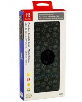 Premium Console Case Mario Edition
