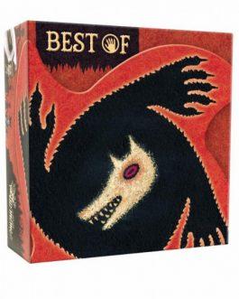 Best of Los Hombres Lobo de Castronegro Base