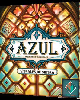 Azul Vitrales de Sintra