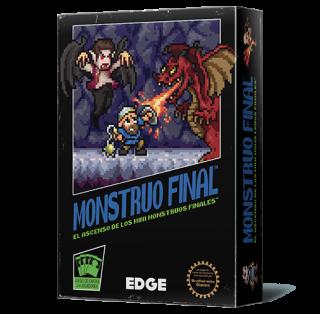 Monstruo final 3