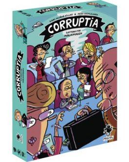 Corruptia (2da Edición)