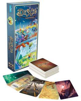 Dixit Anniversary 2da Edición