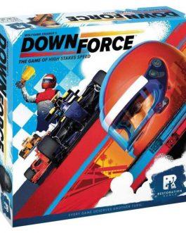 Down Force Juego de Mesa