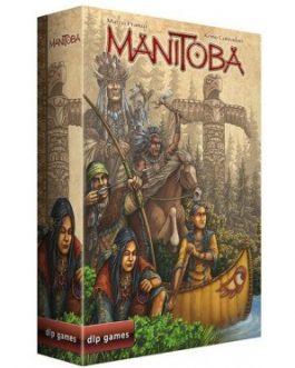 Juego de Mesa Manitoba