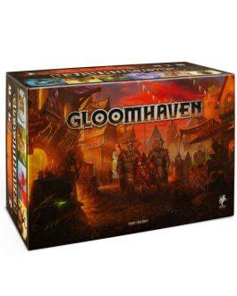 Gloomhaven Preventa