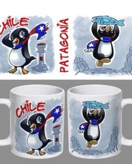 Tazón Patagonia Pingüino