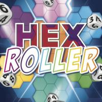 Juego de Dados Hexroller
