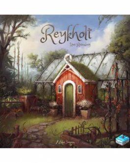 Juego de Mesa Reykholt