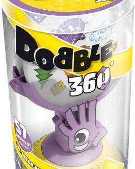 Juego de Cartas Dobble 360