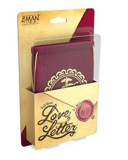 Juego de Cartas Love Letter