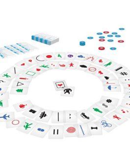 Juego de Cartas Imagine