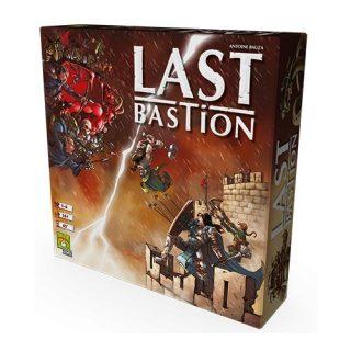 Juego de Mesa Last Bastion