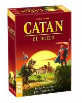 CATAN DUELO