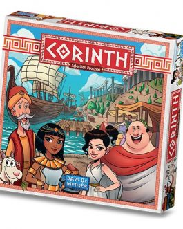 Juego de Mesa Corinth