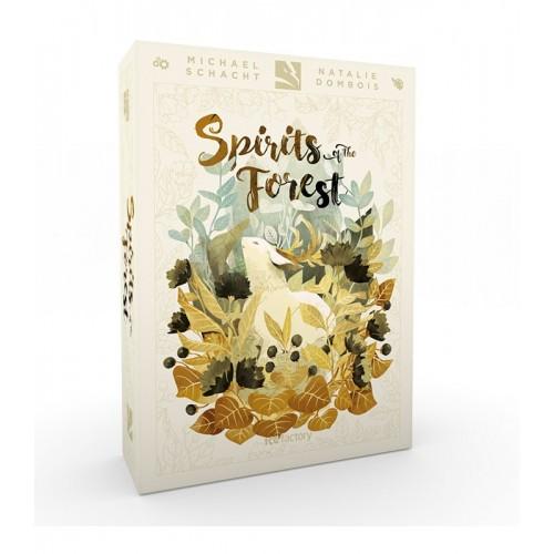 Juego de Mesa Spirits of the Forest