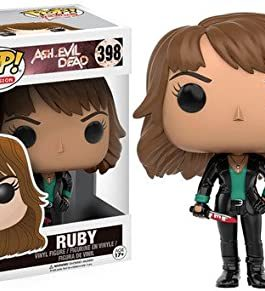 Funko Pop – Ash vs Evil – Ruby Knowby