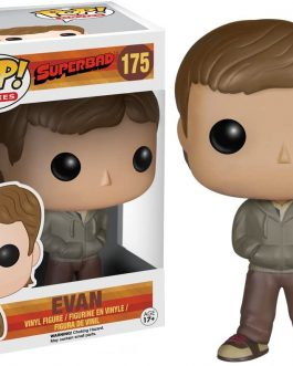 Funko Pop Superbad – Evan