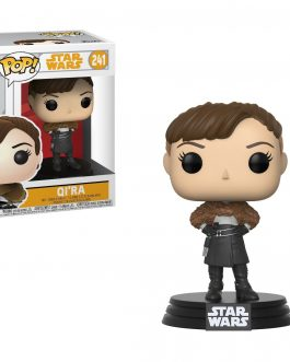 Funko Pop – Qi'Ra – Star Wars