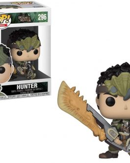 Funko Pop Hunter: Monster Hunters X