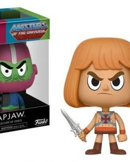 Funko Pop – Master of Universe: He-Man + Trap Jaw
