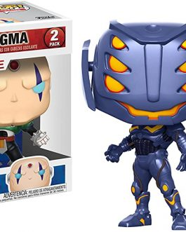 Funko Pop – Capcom vs Marvel – Ultron vs Sigma Pop
