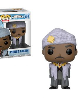Funko Pop Coming To America – Prince Akeem