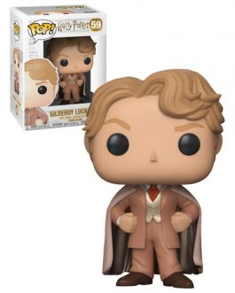 Funko Pop – Gilderoy Lockhart – Harry Potter