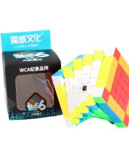 Moyu Meilong 6x6x6