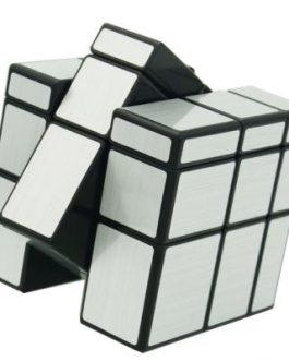 Cubo Qiyi Mirror Plata 3×3