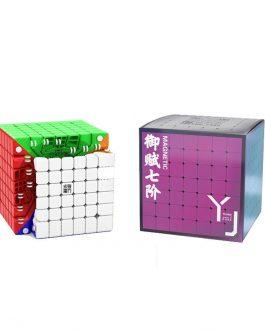 Cubo YJ Yufu v2 Magnético 7×7