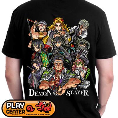 Polera Demon Slayer