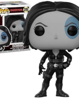 Funko Pop Domino – Deadpool