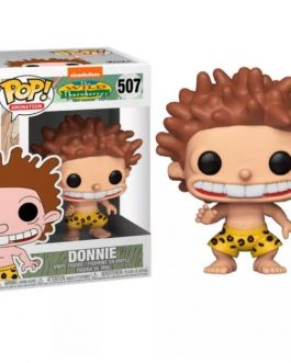 Funko Pop Los Thornberrys – Donnie