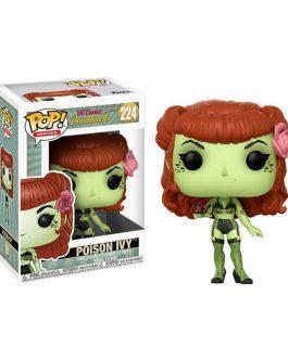 Funko Pop Héroes: DC Bombshells – Poison Ivy