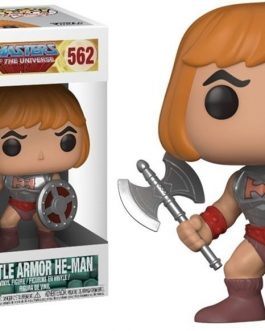 Funko Pop He-man Masters Of The Universe
