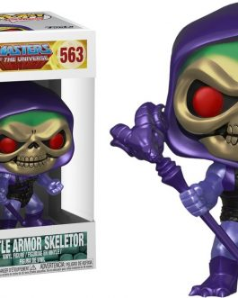 Funko Pop Skeletor -Masters Of The Universe