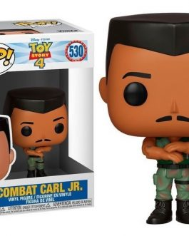 Funko Pop – Combat Carl Jr – Toy Story 4