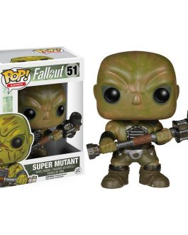 Funko pop super mutant fallout