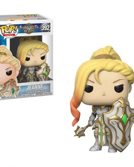 Funko POP! Summoners War: Paladin Light Jeanne