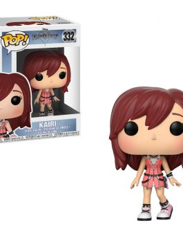Funko Pop. Disney: Kingdom Hearts 3 – Kairi