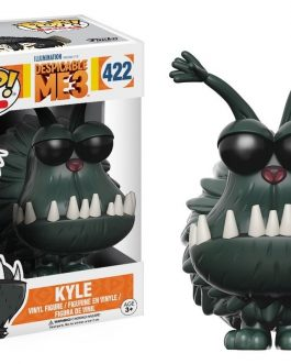 Funko Figurine Despicable Me 3 Kyle