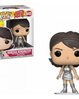 Funko Pop Austin Powers Vanessa Kensington