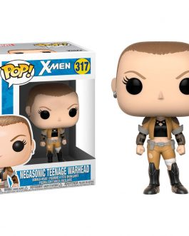 Funko Pop Negasonic Teenage Warhead X-men