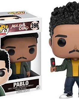 Funko Pop Ash vs Evil Pablo